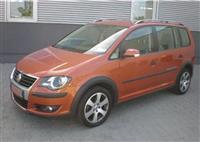 VW Touran 1,9 TDI -09