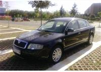 Škoda Superb 2.5TDI -05