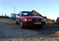 Audi B4 TDi -93