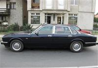 Jaguar XJ6 Soverigne -89