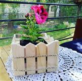 Korpica za cveće