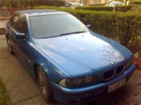 BMW 523 - 98
