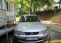 Opel Vectra b -01