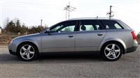 Audi A4 1.9 TDI tiptronik