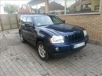 Jeep Grand Cherokee Laredo 3.0 - 06
