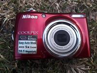 Nikon aparat