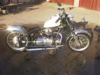 BMW r25 1951 god