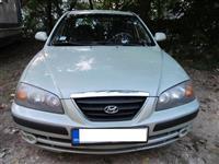 Hyundai Elantra 1.6 -04