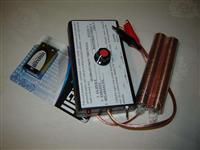 Zapper digitalni mikroprocesorski aparat