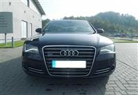 Audi A8 3.0 tdi quattro -10