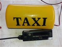 Taksimetar
