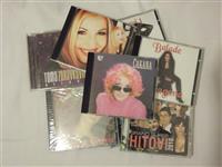 CD - narodna - originali