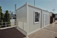 Montažni kontejner dimenzija 6m x 2,4m