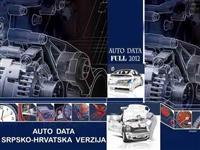 Auto Data 2012 - Hrvatski
