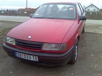 Opel vektra 4 zimske gume, -88, mozna zamena