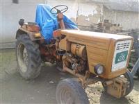 Traktor Vladimirac t25