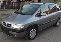Opel Zafira tdi -05