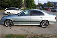 BMW 525 D.cipovan tek reg -01