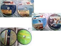Explorer diskovi-razni programi