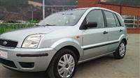Ford Fusion 1.6 16V - 03