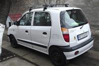 Hyundai Atos prime  - 01