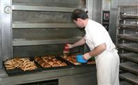 Posao Slovacka pakovanje peciva 3€ Viza