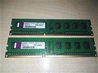 Kingston DDR3 2GB