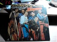 Los Paraguayos dupli LP Philips - PGP RTB