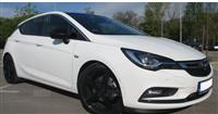 Opel Astra K CDTI BiTurbo OPC Line