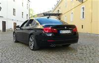 BMW 520 -10
