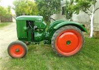 Traktor Deutz Fil-514