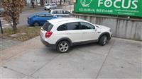 Chevrolet Captiva 2,2 TDI