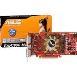 ASUS EAH3850 512MB MAGIC H.264 VC-1 GamerOSD