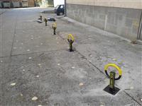 Parking stubici