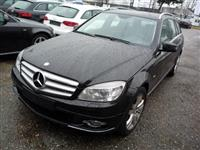Mercedes-Benz C 220 T CDI BlueEfficiency Avan