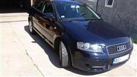 Audi A3 2.0 tdi 6 brzina -04