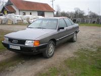 Audi 100 Quattro - 86