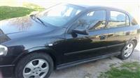 Opel Astra G DTI. 2000god.