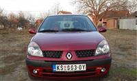 Renault  Clio 1.2 8v -02