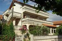 Vodice apartmani, Dalmacija, Hrvatska