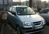 Hyundai Atos Prime 1.1GL -07