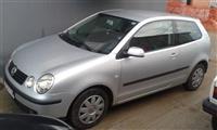 VW POLO 1.4 TDI -03 EXTRA