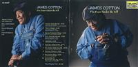 James Cotton Fire Under The Hill