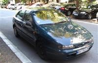 Fiat Brava SX 1.6  PRVI VLASNIK