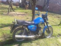 Motor MZ