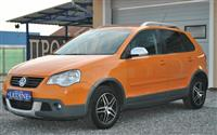 VW Polo cross 1.4 iz ch -07