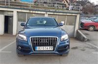2010 Audi Q5 3.0TDI S Line