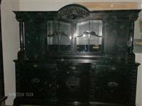 Salonska stilska trpezarija