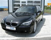 BMW 520 d kupljen nov -06