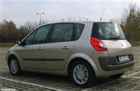Renault Scenic u Delovima